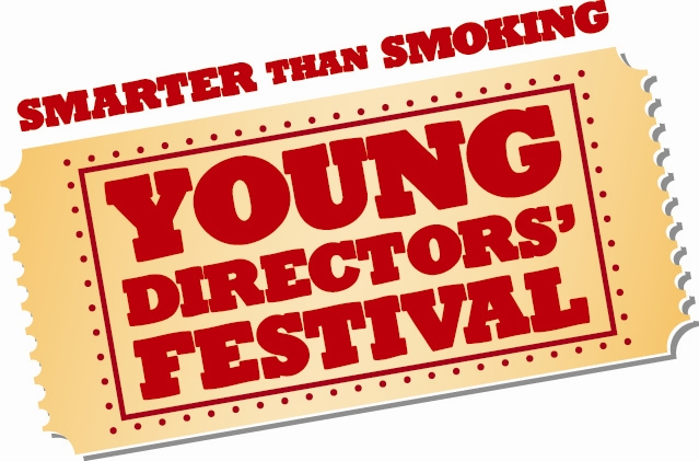 Smarter than Smoking Young Directors' Festival logo