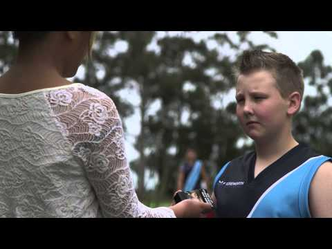 Roseworth Primary School Young Directors' Festival 2014