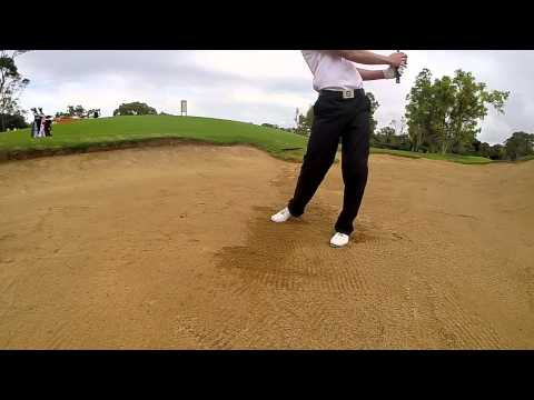 Smart Bunker Play with Jarryd Felton